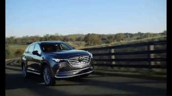Mazda TV Spot, 'Chad Pennington: Life's Coach' [T1] - Thumbnail 6