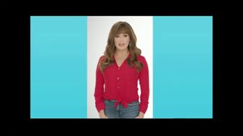 Nutrisystem Personal Plans TV Spot, 'People Are Different: Save 50 Percent' Featuring Marie Osmond - Thumbnail 1