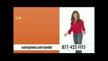 Nutrisystem Personal Plans TV Spot, 'People Are Different: Save 50 Percent' Featuring Marie Osmond - Thumbnail 2