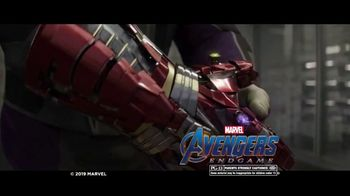 Marvel Avengers: Endgame Power Punch Hulk and Power Punch Thanos TV Spot, 'Hulk Smash' - Thumbnail 1