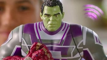 Marvel Avengers: Endgame Power Punch Hulk and Power Punch Thanos TV Spot, 'Hulk Smash' - Thumbnail 3