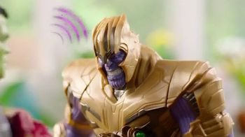 Marvel Avengers: Endgame Power Punch Hulk and Power Punch Thanos TV Spot, 'Hulk Smash' - Thumbnail 6
