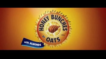 Honey Bunches of Oats TV Spot, 'Lost in Space' - Thumbnail 1