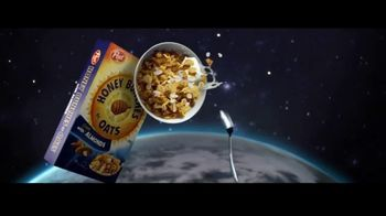Honey Bunches of Oats TV Spot, \'Lost in Space\'