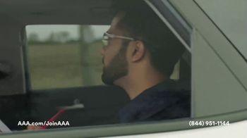 AAA TV Spot, 'Outsmart Life' - Thumbnail 9