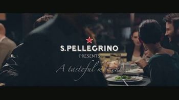 San Pellegrino TV Spot, 'Enhance Your Moments: Essenza' Song by Empire of the Sun