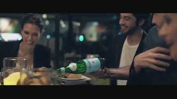 San Pellegrino TV Spot, 'Enhance Your Moments: Essenza' Song by Empire of the Sun - Thumbnail 3