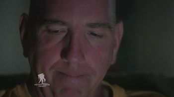 Wounded Warrior Project TV Spot, 'Whiskey Bottle' Featuring Trace Adkins - Thumbnail 3