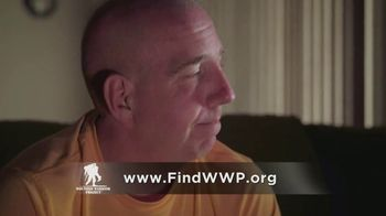 Wounded Warrior Project TV Spot, 'Whiskey Bottle' Featuring Trace Adkins - Thumbnail 6