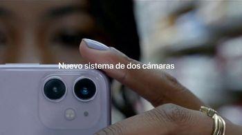 iPhone 11 TV Spot, 'Listo para la acción' canción de NVDES [Spanish] - Thumbnail 3