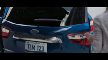 Ford TV Spot, 'Drive It Like a Ford' Song by Pharrell [T2] - Thumbnail 1