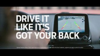 Ford TV Spot, 'Drive It Like a Ford' Song by Pharrell [T2] - Thumbnail 2