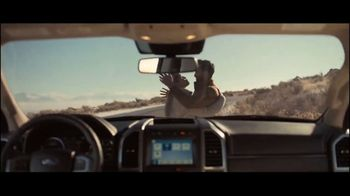 Ford TV Spot, 'Drive It Like a Ford' Song by Pharrell [T2] - Thumbnail 5
