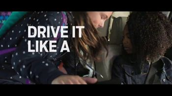 Ford TV Spot, 'Drive It Like a Ford' Song by Pharrell [T2] - Thumbnail 6