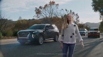 Hyundai TV Spot, 'Size of Adventure' [T2]