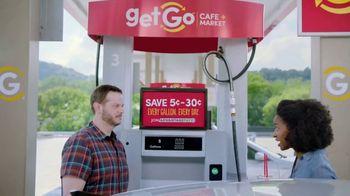 GetGo Advantage Pay TV Spot, 'Savings on Savings'