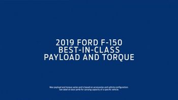 2019 Ford F-150 TV Spot, 'What Is Torque?' [T2] - Thumbnail 9