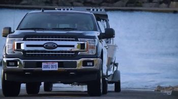 2019 Ford F-150 TV Spot, 'What Is Torque?' [T2] - Thumbnail 8