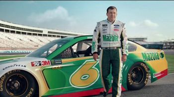 Mazola TV Spot, 'Team Up' Featuring Ryan Newman, Chef Manny Washington - 3 commercial airings