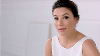 L'Oreal Paris Revitalift Derm Intensives 10 Percent Pure Glycolic Acid Serum TV Spot, 'Secret' Featuring Eva Longoria - Thumbnail 1
