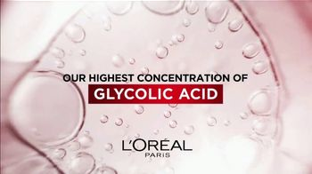 L'Oreal Paris Revitalift Derm Intensives 10 Percent Pure Glycolic Acid Serum TV Spot, 'Secret' Featuring Eva Longoria - Thumbnail 3