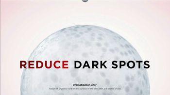 L'Oreal Paris Revitalift Derm Intensives 10 Percent Pure Glycolic Acid Serum TV Spot, 'Secret' Featuring Eva Longoria - Thumbnail 4