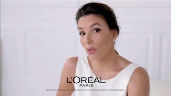 L\'Oreal Paris Revitalift Derm Intensives 10 Percent Pure Glycolic Acid Serum TV Spot, \'Secret\' Featuring Eva Longoria