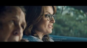 Allstate Drivewise TV Spot, 'Mayhem: Mother-in-Law' Featuring Tina Fey, Dean Winters - Thumbnail 6