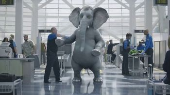 Wonderful Pistachios TV Spot, 'Ernie at the Airport' - 4754 commercial airings