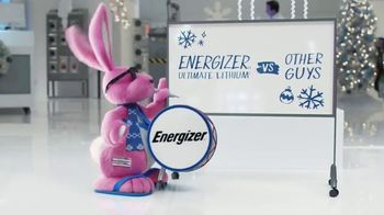 Energizer Ultimate Lithium TV Spot, 'Holidays: Penguins' - Thumbnail 2