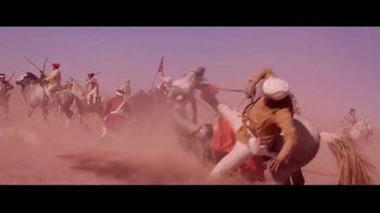 The Warrior Queen of Jhansi - Alternate Trailer 3