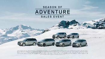 Land Rover Season of Adventure Sales Event TV Spot, 'River Rafting' [T1] - Thumbnail 8