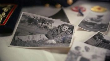 USAA Veterans Day TV Spot, 'Brian Cillessen: Grandfather and Father' - Thumbnail 1