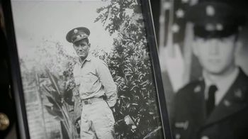 USAA Veterans Day TV Spot, 'Brian Cillessen: Grandfather and Father' - Thumbnail 2