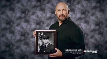 USAA Veterans Day TV Spot, 'Brian Cillessen: Grandfather and Father'
