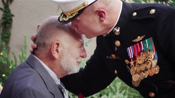 USAA Veterans Day TV Spot, 'Brian Cillessen: Grandfather and Father' - Thumbnail 8