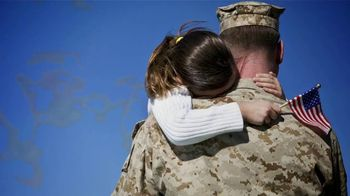 USAA Veterans Day TV Spot, 'Brian Cillessen: Grandfather and Father' - Thumbnail 9