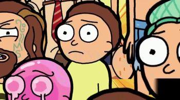 Pocket Mortys: Futile Existence thumbnail