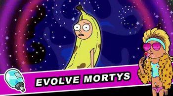 Pocket Mortys TV Spot, 'Futile Existence' - Thumbnail 4