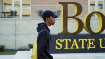 Bowie State University TV Spot, 'Bold Begins in Your Soul' - Thumbnail 1