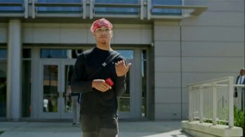 Bowie State University TV Spot, 'Bold Begins in Your Soul' - Thumbnail 6