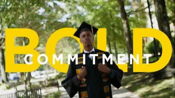 Bowie State University TV Spot, 'Bold Begins in Your Soul' - Thumbnail 8