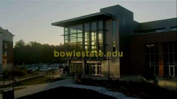 Bowie State University TV Spot, 'Bold Begins in Your Soul' - Thumbnail 9