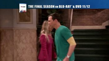 The Big Bang Theory: Complete Twelfth Season Home Entertainment TV Spot