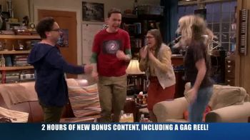 The Big Bang Theory: Complete Twelfth Season Home Entertainment thumbnail