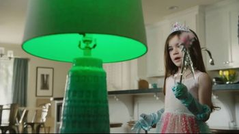 C by GE TV Spot, 'Seeing is Believing: Millions of Different Colors' Featuring John Slattery - Thumbnail 1