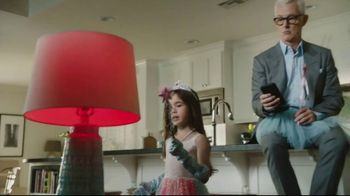 C by GE TV Spot, 'Seeing is Believing: Millions of Different Colors' Featuring John Slattery - Thumbnail 3
