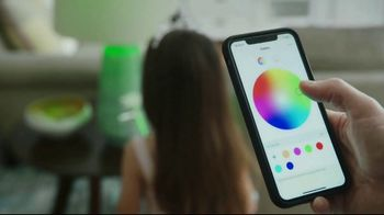 C by GE TV Spot, 'Seeing is Believing: Millions of Different Colors' Featuring John Slattery - Thumbnail 5