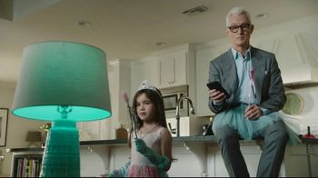 C by GE TV Spot, 'Seeing is Believing: Millions of Different Colors' Featuring John Slattery - Thumbnail 6