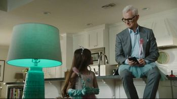 C by GE TV Spot, 'Seeing is Believing: Millions of Different Colors' Featuring John Slattery - Thumbnail 7
